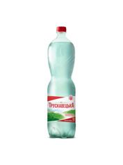 Вода Трускавецька 1.5л мінеральна газ пет