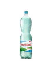 Вода Трускавецька 1.5л мінеральна н.газ пет