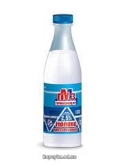 Молоко ГМЗ 0.5л 2.6%