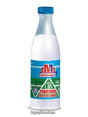 Молоко ГМЗ 1л 1%