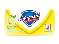 Мило Safeguard 90г свіжість лимона