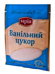 Ванільній цукор Мрія 10г