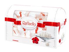 Цукерки Raffaelo т24 * 6 * 1 пiатта
