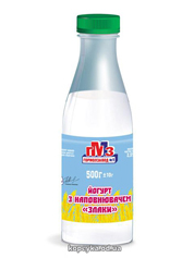 Йогурт ГМЗ 500г злаки