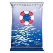 Сiль Multico 1кг морська харчова