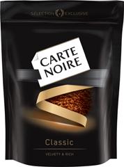 Кава Карт Нуар 70г розчинна економії пакет