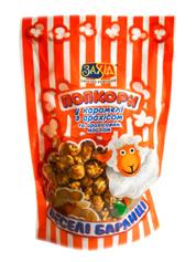 Попкорн Захід карамель арахіс