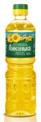 Олія Диканька 0.5л н.раф соняшникова віморожена  1гатунок