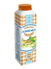 Ряжанка Селянська 450 4% т.п.