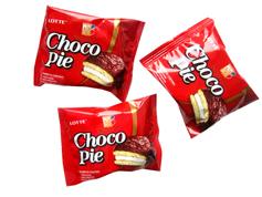 Печиво Lotte 28г чоко пай