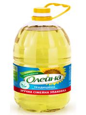 Олiя Олейна 3л традицiйна