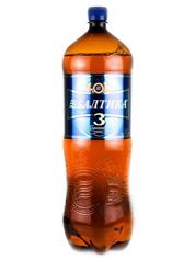 Пиво Балтика 2л №3