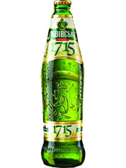 Пиво Львiвське 1715 0.45л