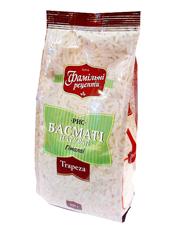 Рис Трапеза 500г басматi Гiмалаї
