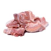 Свинина котлетне м`ясо вага