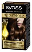 Фарба д.волосся Syoss oleo intense 4-18