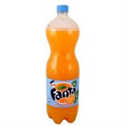 Вода Фанта 1.5л мандарин