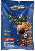 Напій Золоте зерно 90г дніпро кавовий д.п.