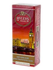 Чай Хейліс 25п англійський аристократичний