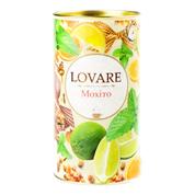Чай Lovare 80г мохiто зелений тубус