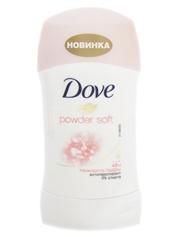 Дезодорант Dove 40мл нiжнiсть пудри олiвець