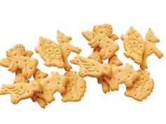 Печиво Грона 250г зоологічне