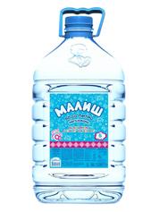 Вода Малыш 5л