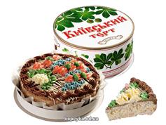 Торт Рошен 450г київський