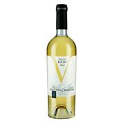 Вино Вілла Крим 0.75л шато барон біле нап.солодке