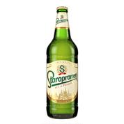Пиво Старопрамен 0.75л