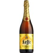 Пиво Leffe 0.75 blonde