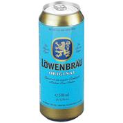 Пиво Lowenbrau 0.5 original ж.б