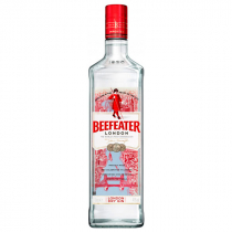 Джин Beefeater 0.7л. 47%