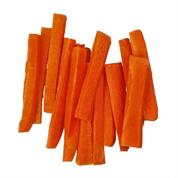 Морквянi палички Вашi овочi 250г п.е