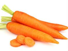 Морковка  Вашi овочi 1 кг свiжа чудова фас.