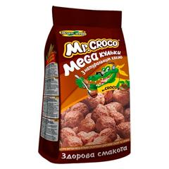 Кульки Золоте зерно 200г мега какао