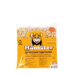 Пiдстилка Hamster 800г д.гризунiв натур