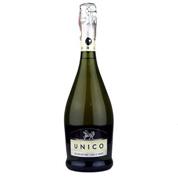 Шампанське Unico 0,75л бiле брют