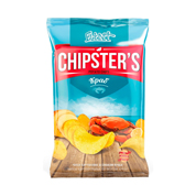 Чiпси Chipster`s 70г краб