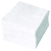 Салфетки 300х10 230х230мм белые