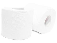 Туалетний папір Джамбо 50м h95 мм х6шт