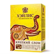 Чай Хейліс 90г цейлонський чорний дрібний