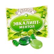 Карамель Рошен 200г евкаліпт ментол