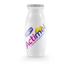 Напій Актімель 100г 1.6% солодкий