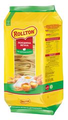 Локшина Роллтон 400г яєчна по-домашньому