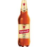 Пиво Черниговское 1.5л біле