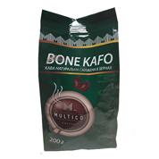 Кава Multico 200г bone kafo зерно