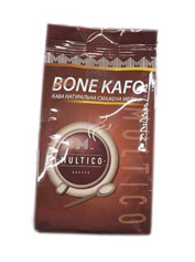 Кава Multico 150г bone kafo мелена