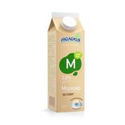 Молоко Молокія 900г 2.5% п.е