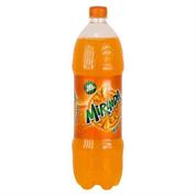 Вода Мірінда 2л апельсин